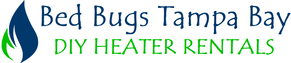 Bed Bugs Tampa Bay DIY Heaters- Affordable Bed bug extermination